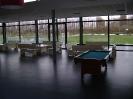 Nieuwbouw sportaccommodatie SVO te Ooi